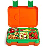 Anpro Bento Box Kinder Lunchbox - Brotbox Kinder Spülmaschinegeeignet, Brotdose mit Variablen...