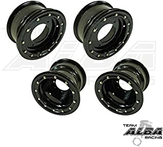 alba racing beadlock wheels