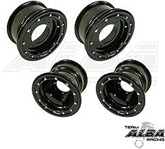 alba racing wheels