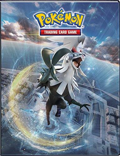 Ultra Pro 85132 Pokémon 85132-PKM SM04 4-Pocket Portfolio