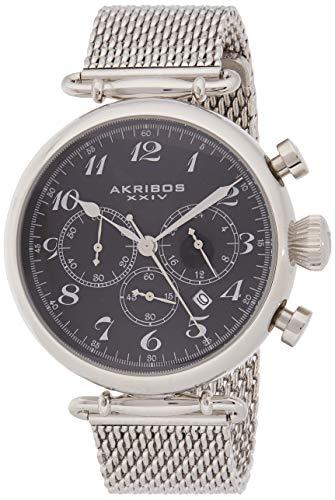 Akribos XXIV AK627SSB