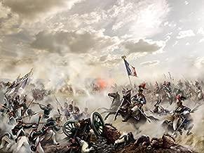 19x14 inch Cossacks 2 Napoleonic Wars Silk Poster 4GSF-8C1
