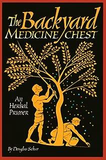 The Backyard Medicine Chest: An Herbal Primer