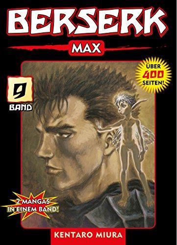 Berserk Max, Band 9 (German Edition)
