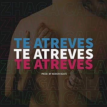 Te Atreves