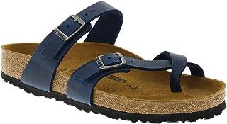 Birkenstock Women's Mayari Oiled Leather Sandal