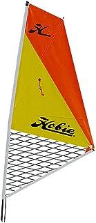Hobie Mirage Kayak Sail Kit-Papaya/Orange