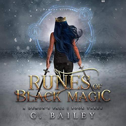 Runes of Black Magic cover art
