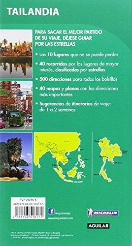 Tailandia (La Guía verde)
