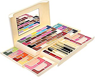 Just Gold Make-Up Kit (JG-969), Pack of 1