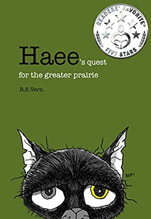 Haee's Quest for the Greater Prairie