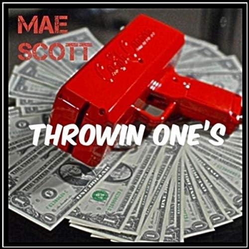 Mae Scott feat. J Pad Da Juggernaut