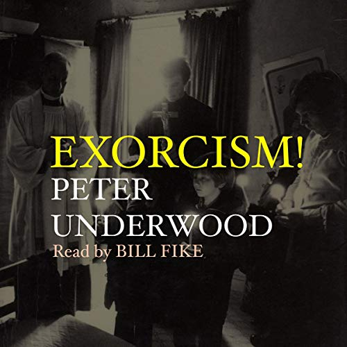 Exorcism! cover art