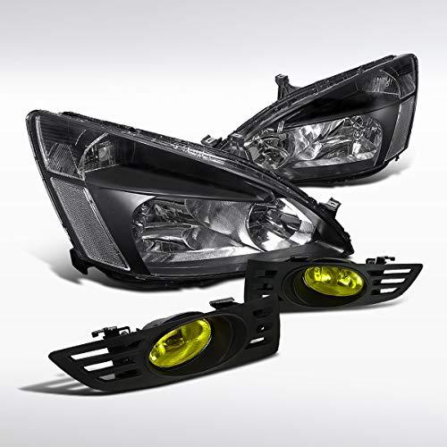 03 honda accord 2dr taillights - 3