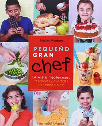 Pequeño Gran Chef (REPOSTERIA DE DISEÑO)