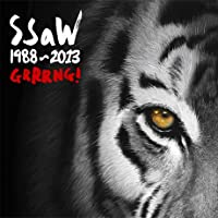 25th Anniversary Album: Grrrng!