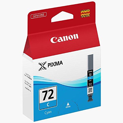 Canon Tintenpatrone CLI-571 Multipack schwarz gelb cyan magenta - je 7 ml für PIXMA Drucker ORIGINAL