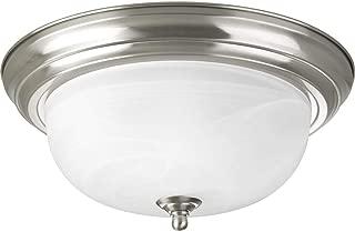 large chrome dome light