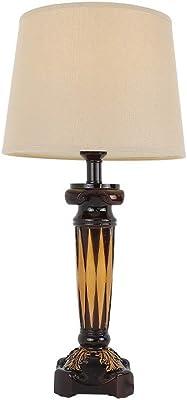 Kartell 9070q8 Lampe De Table Bourgie Noir Amazon Fr