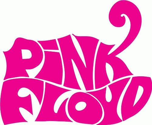 Pink Floyd Musik Hochwertigen Auto-Autoaufkleber 12 x 10 cm