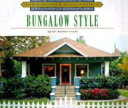 Architecture and Design Library: Bungalow Style (Arch & Design Library)