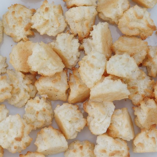 Bäckerei Sailer Kokos-Makronen - 200g - täglich frisch hergestellt