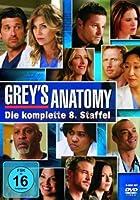 Grey's Anatomy - Die jungen Ärzte - Season 8