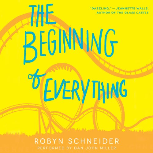The Beginning of Everything                   De :                                                                                                                                 Robyn Schneider                               Lu par :                                                                                                                                 Dan John Miller                      Durée : 7 h et 16 min     Pas de notations     Global 0,0