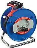 Brennenstuhl Garant G - Carrete alargador de cable (50m, H05VV-F3G1,5)