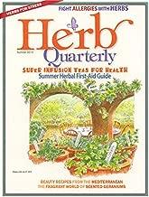 Herb Quarterly - Magazine Subscription from MagazineLine (Save 17%)