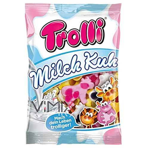 Trolli Tutti Sapore (Milch Kuh)