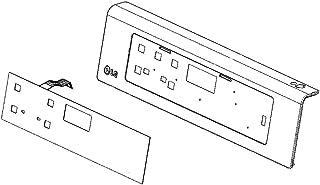 LG AGM73551661 LG-AGM73551661 Parts Assembly