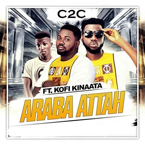 C2C feat. Kofi Kinaata
