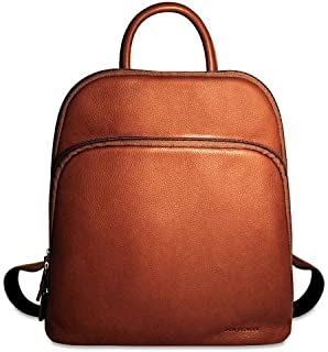 Womens Soho Small Backpack in Black