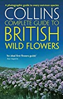 Collins Complete Guide to British Wild Flowers: A Photographic Guide to Every Common Species (Collins Complete Photo Guides)
