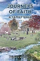 Journeys of Faith: A Family Saga; Book 1
