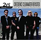 Songtexte von Creedence Clearwater Revisited - 20th Century Masters: The Millennium Collection: The Best of Creedence Clearwater Revisited
