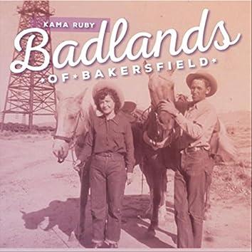 Badlands of Bakersfield