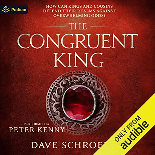 The Congruent King  By  cover art
