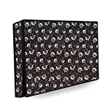 Stylista Printed Cover for Samsung 43 inches led tvs (All Models)