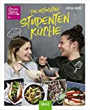 Die ultimative Studentenküche: Best of Campus Cooking (German Edition)
