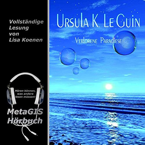 Verlorene Paradiese audiobook cover art