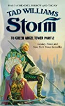 Storm to Green Angel Tower II a