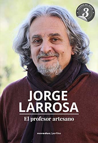 El profesor artesano: Materiales para conversar sobre el oficio (Perfiles) (Spanish Edition)