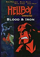 HELLBOY-BLOOD & IRON