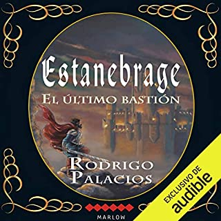 Estanebrage [Estanebrage] audiobook cover art