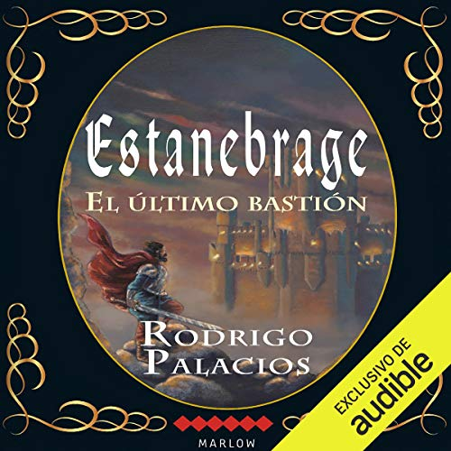 Estanebrage [Estanebrage] audiobook cover art