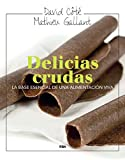 Delicias crudas (ALIMENTACIÓN)