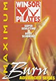 Winsor Pilates Maximum Burn Advanced Series: Super Sculpting & Body Slimming