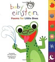 Baby Einstein: Poems for Little Ones